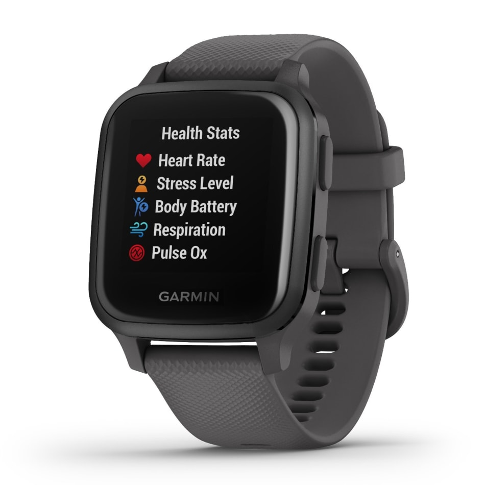 Garmin Venu Sq Multisport GPS Smart Watch, product, variation 2