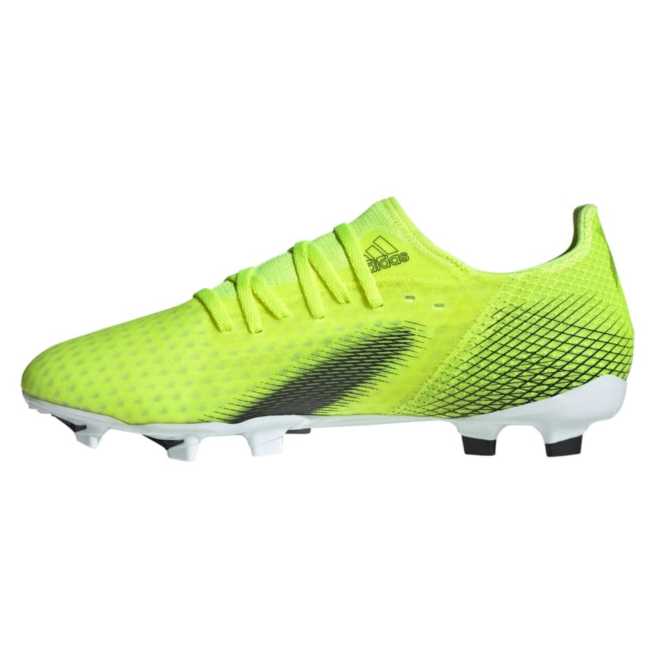adidas X Ghosted.3 FG Soccer Boots - default