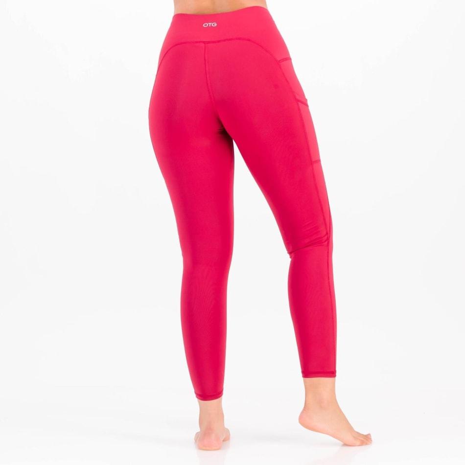 OTG Women's Premium Pocket 7/8 Tight, product, variation 4