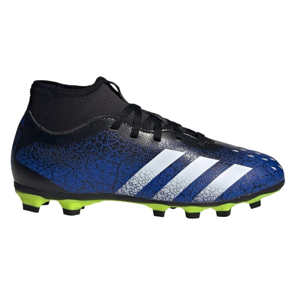adidas Jnr Predator Freak.4 S FG Soccer Boot, product, variation 1