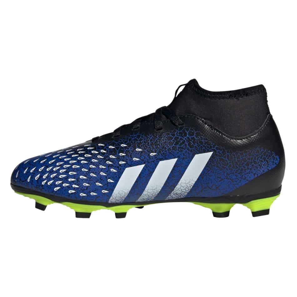 adidas Jnr Predator Freak.4 S FG Soccer Boot, product, variation 3