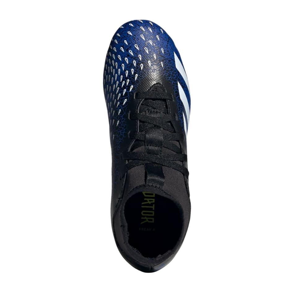adidas Jnr Predator Freak.4 S FG Soccer Boot, product, variation 4