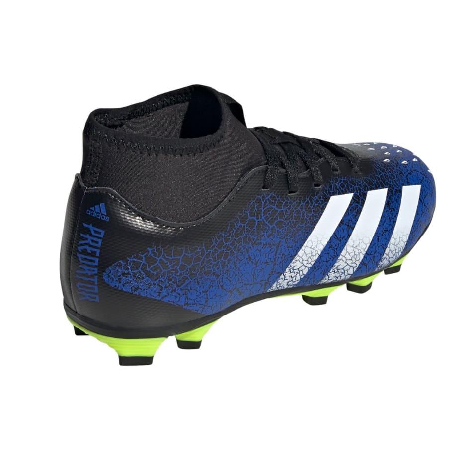 adidas Jnr Predator Freak.4 S FG Soccer Boot, product, variation 8
