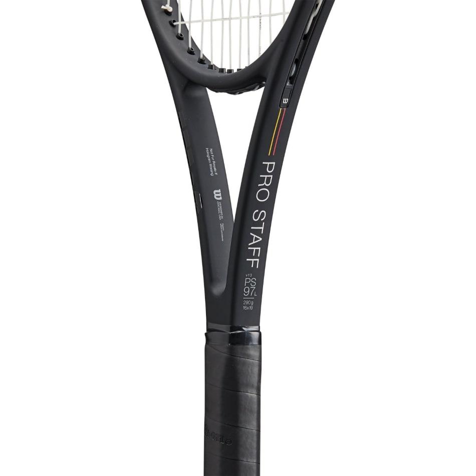 Wilson Pro Staff 97L V13 Tennis Racket, product, variation 7