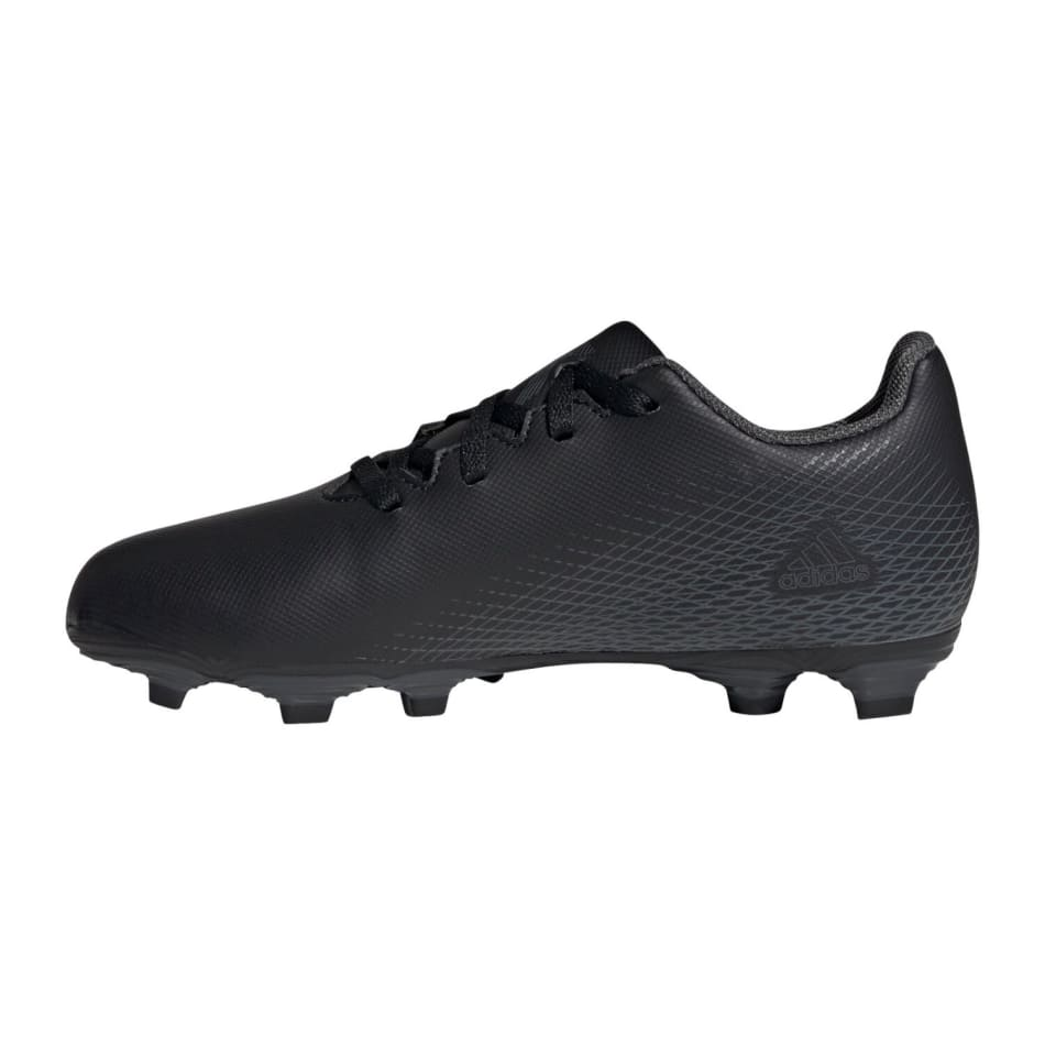 adidas Jnr X Ghosted.4 FG Soccer Boot, product, variation 2