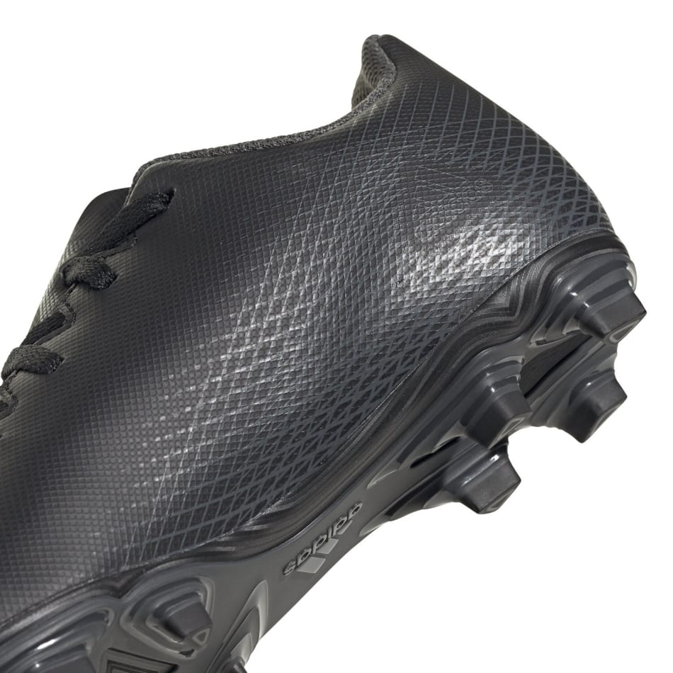adidas Jnr X Ghosted.4 FG Soccer Boot, product, variation 6