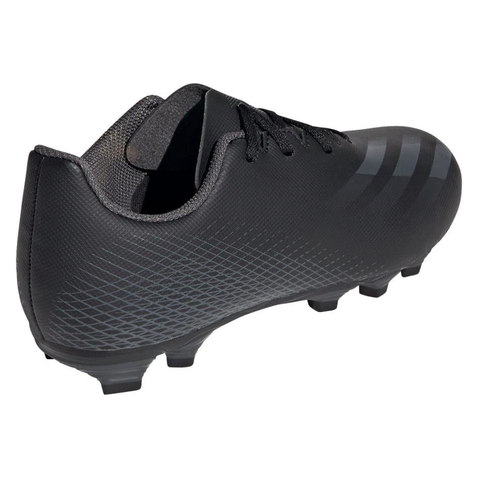 adidas Jnr X Ghosted.4 FG Soccer Boot, product, variation 7