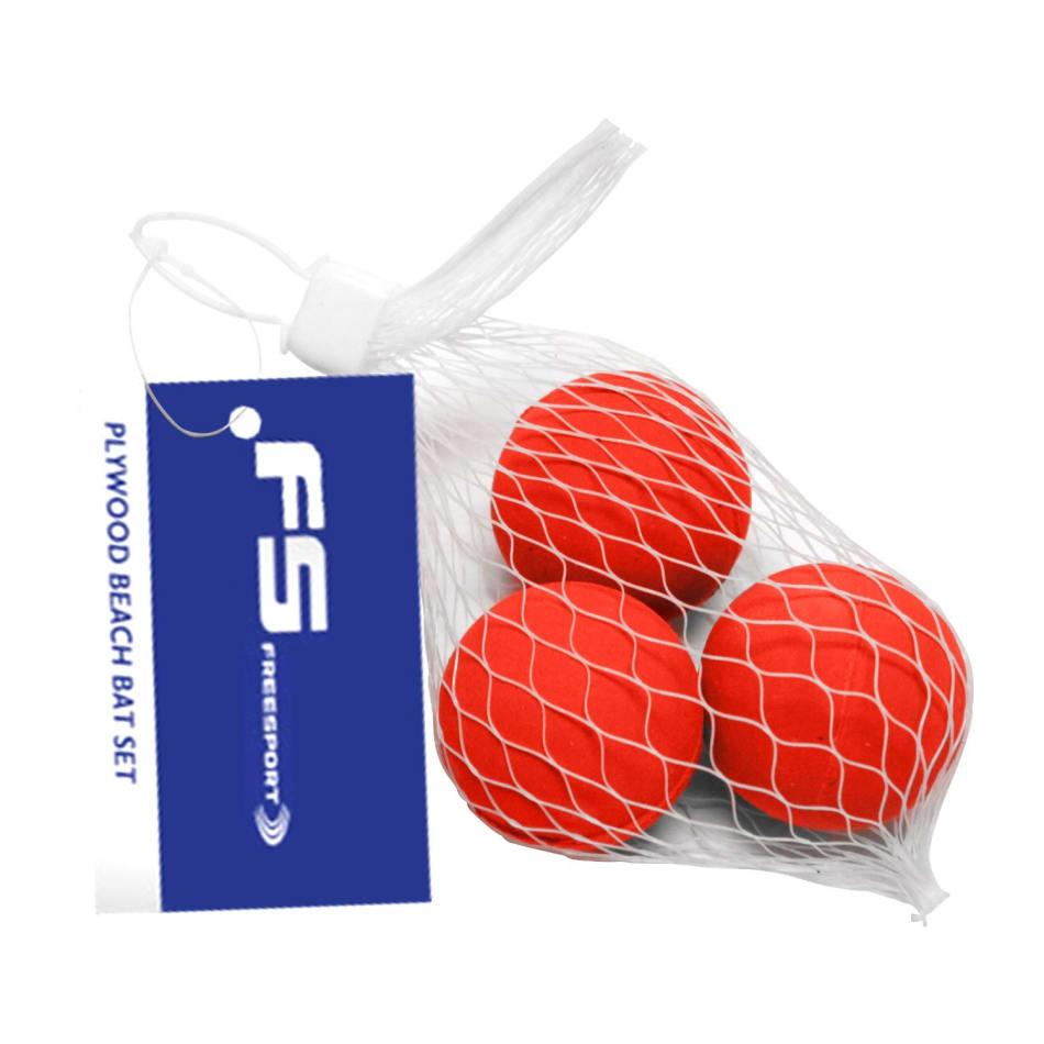 FS Beach Bat Spare Balls, product, variation 1
