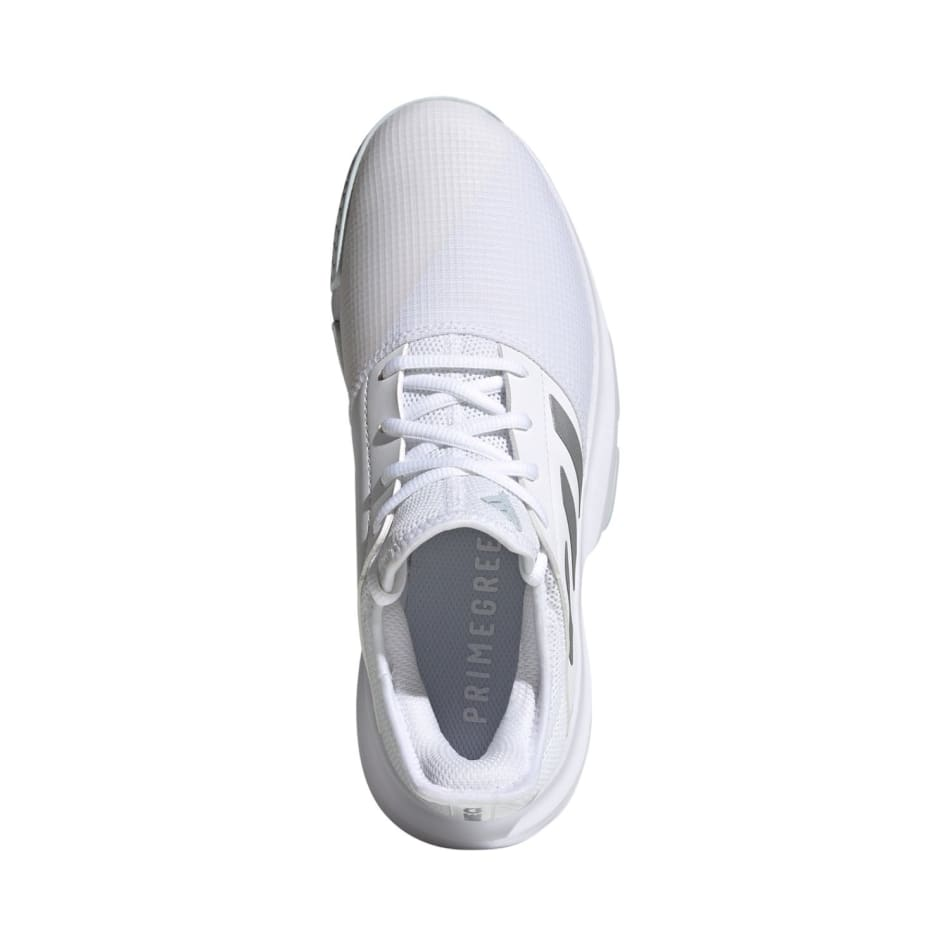 adidas Women's Game Court Tennis Shoes, product, variation 4