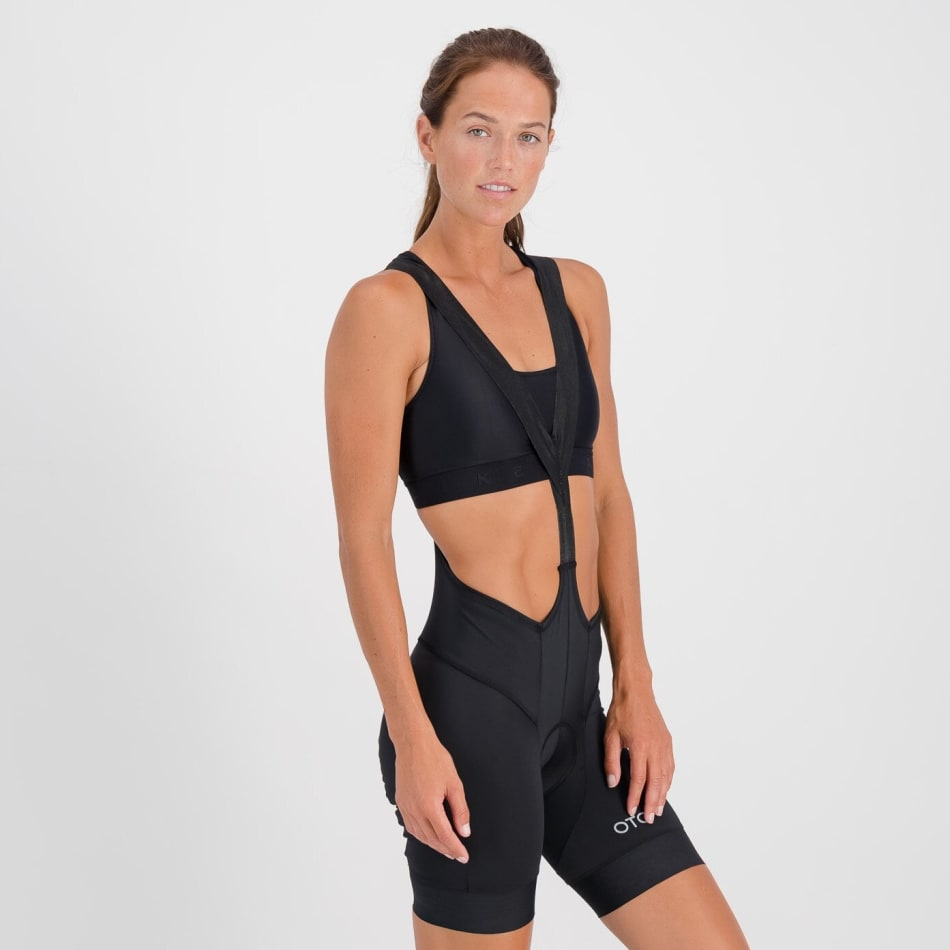 OTG Women's Danseuse Bib Cycling Short, product, variation 11