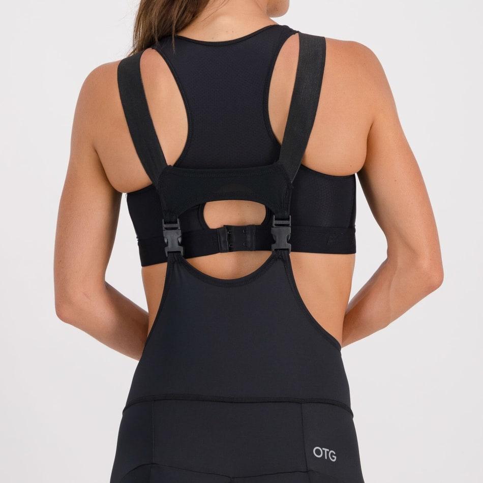 OTG Women's Danseuse Bib Cycling Short, product, variation 5