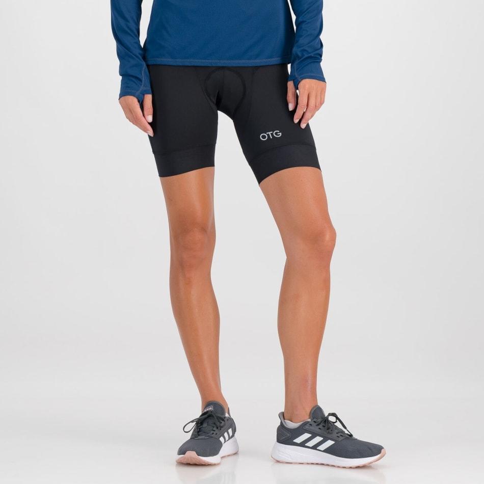 OTG Women's Danseuse Bib Cycling Short, product, variation 6