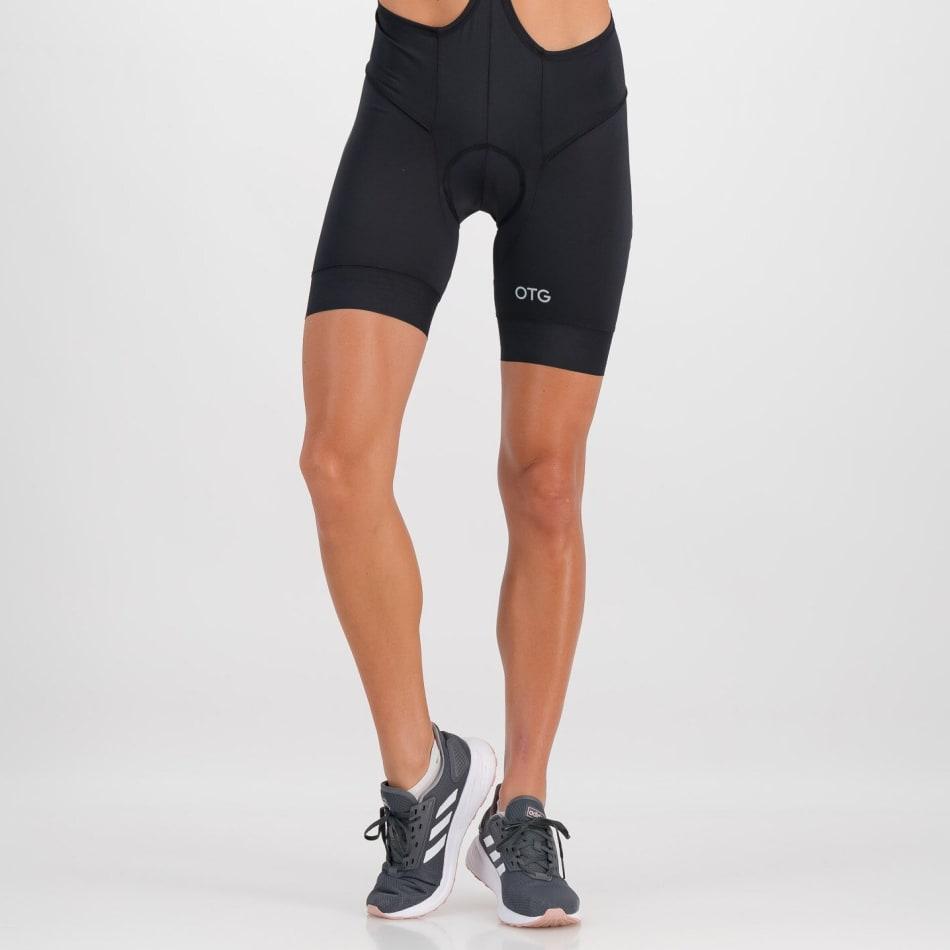 OTG Women's Danseuse Bib Cycling Short, product, variation 8