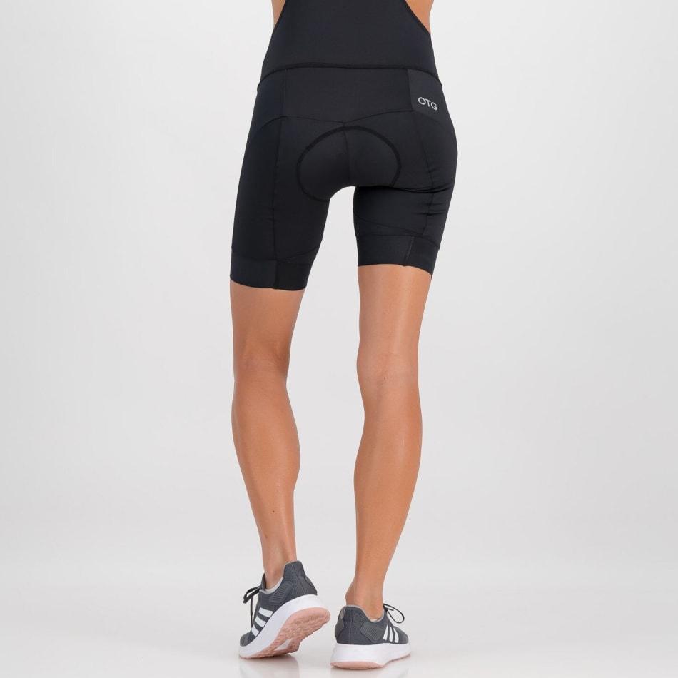 OTG Women's Danseuse Bib Cycling Short, product, variation 9