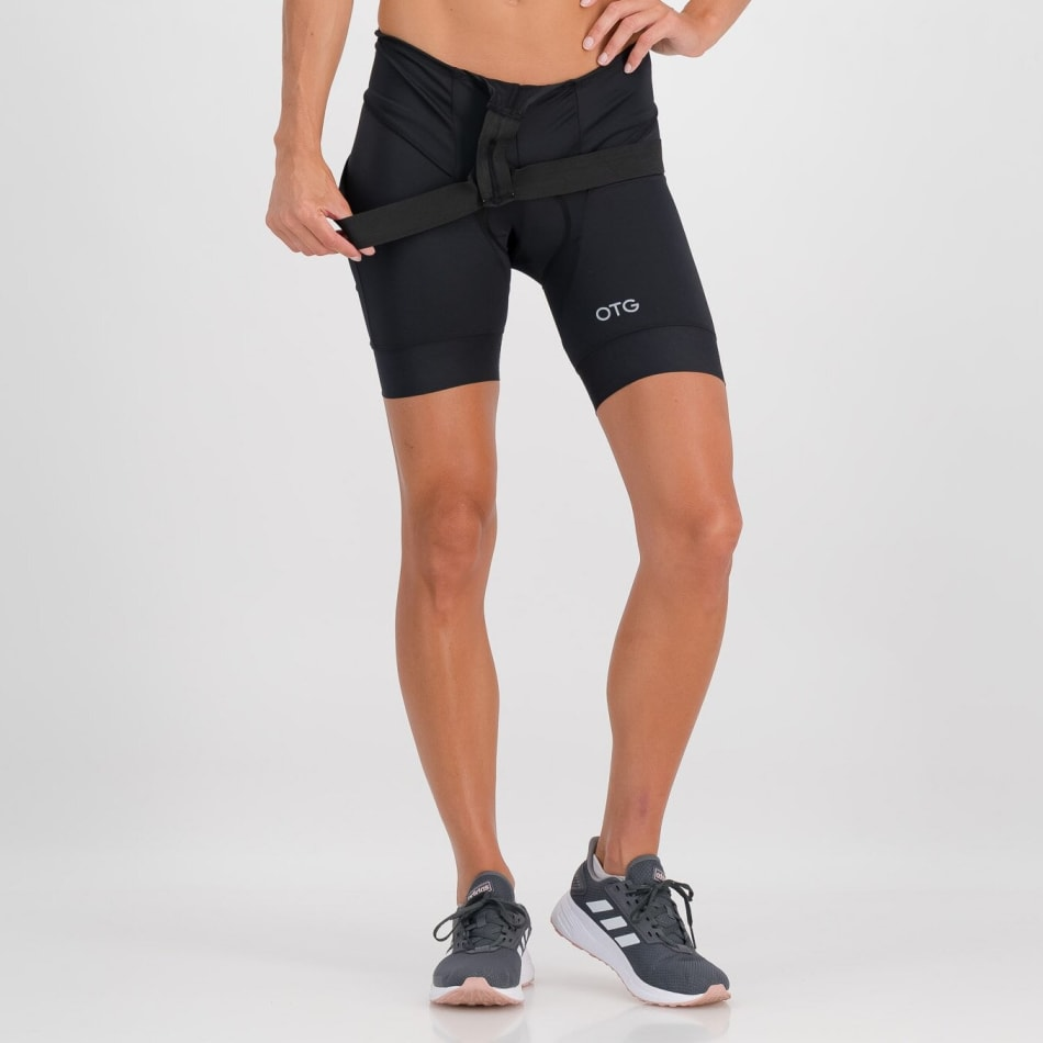 OTG Women's Danseuse Bib Cycling Short, product, variation 10