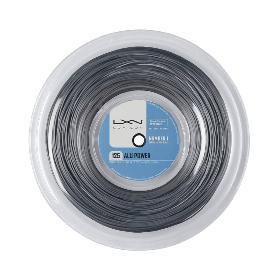 Luxilon Alu Power Tennis String 1.25mm - default