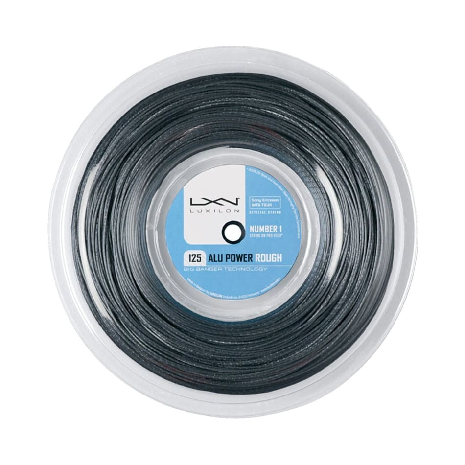 Luxilon Alu Power Rough Tennis String 1.25mm, product, variation 1