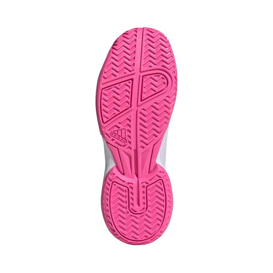 adidas Jnr Adizero Club Girls Tennis Shoes, product, variation 4