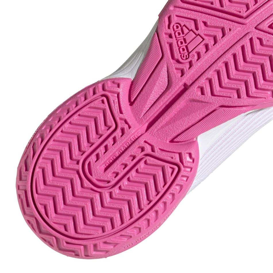 adidas Jnr Adizero Club Girls Tennis Shoes, product, variation 5