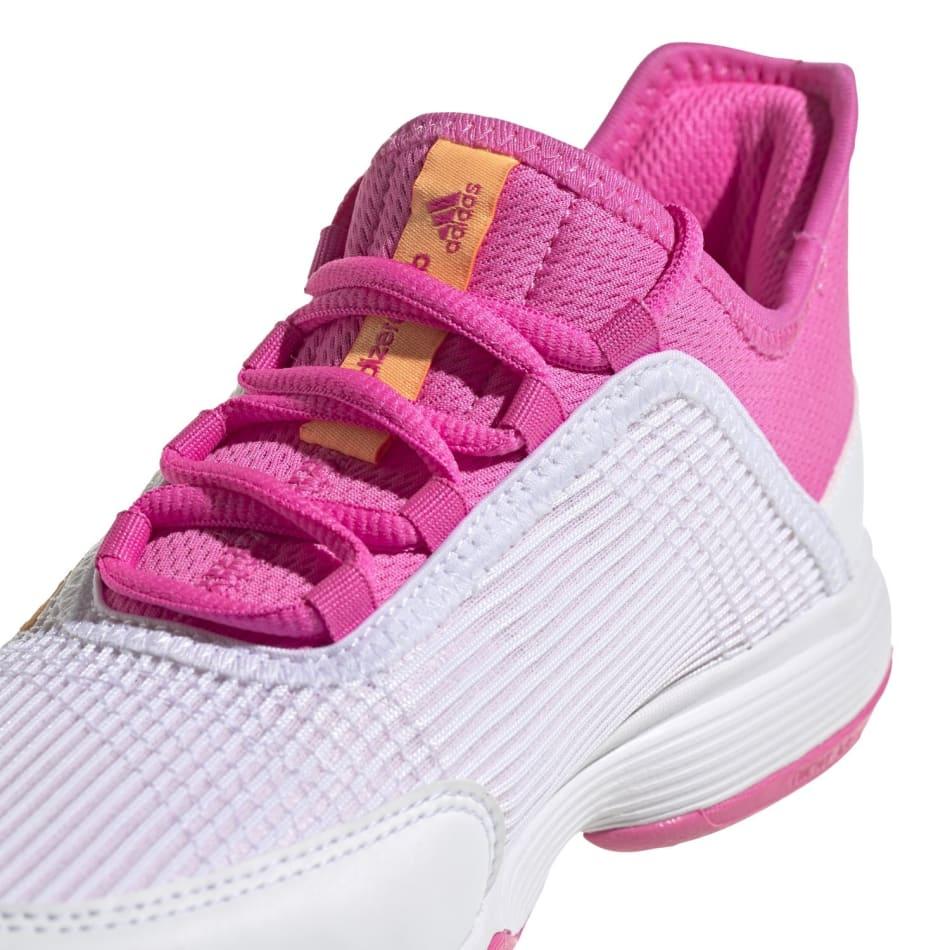 adidas Jnr Adizero Club Girls Tennis Shoes, product, variation 6