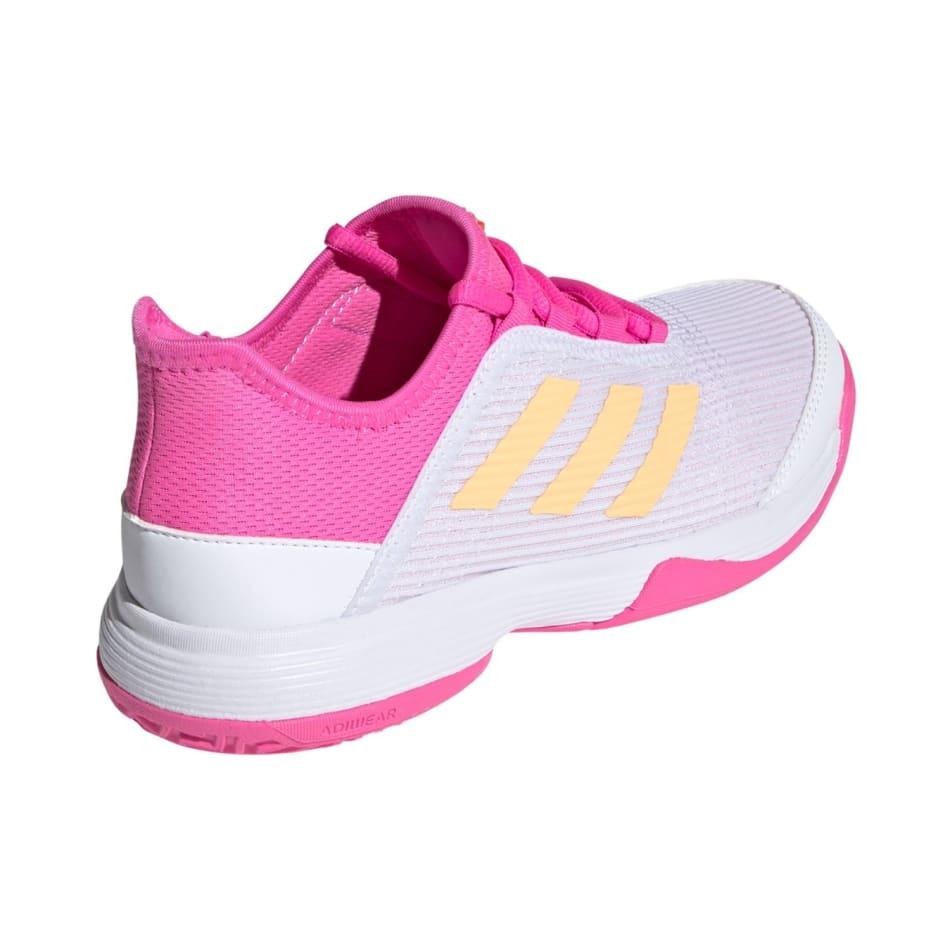 adidas Jnr Adizero Club Girls Tennis Shoes, product, variation 7