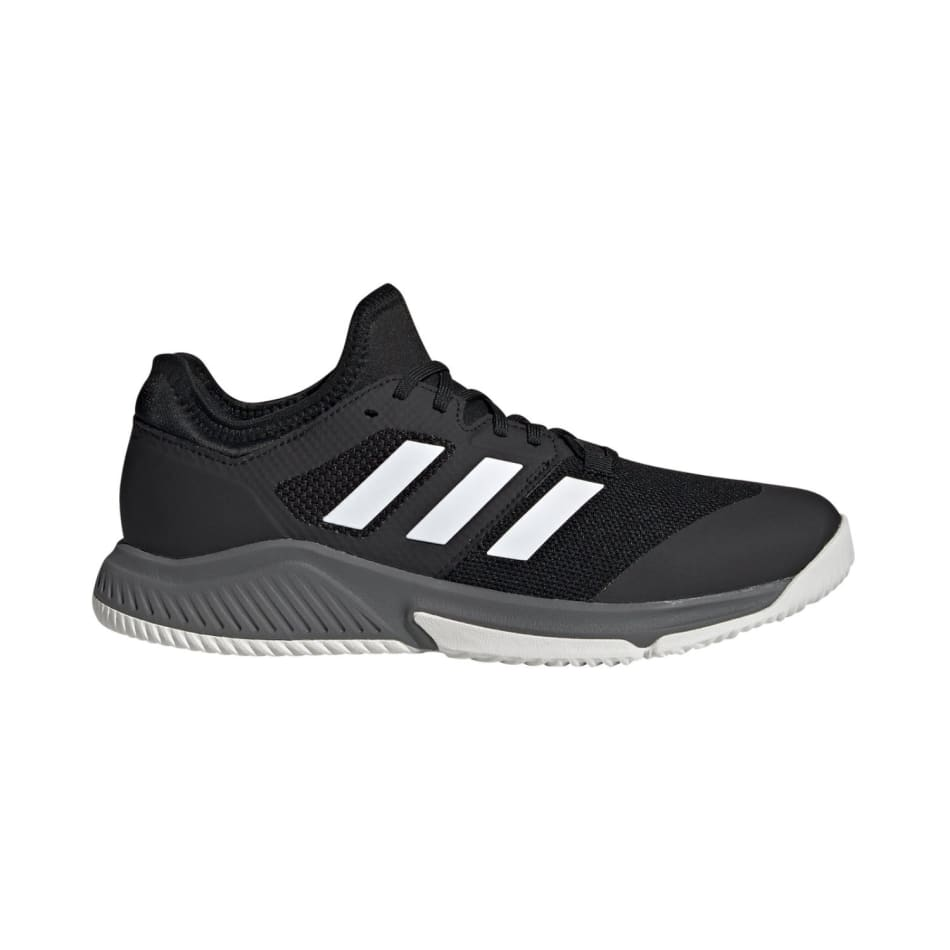 adidas Men's Court Team Bounce Squash Shoes, product, variation 1