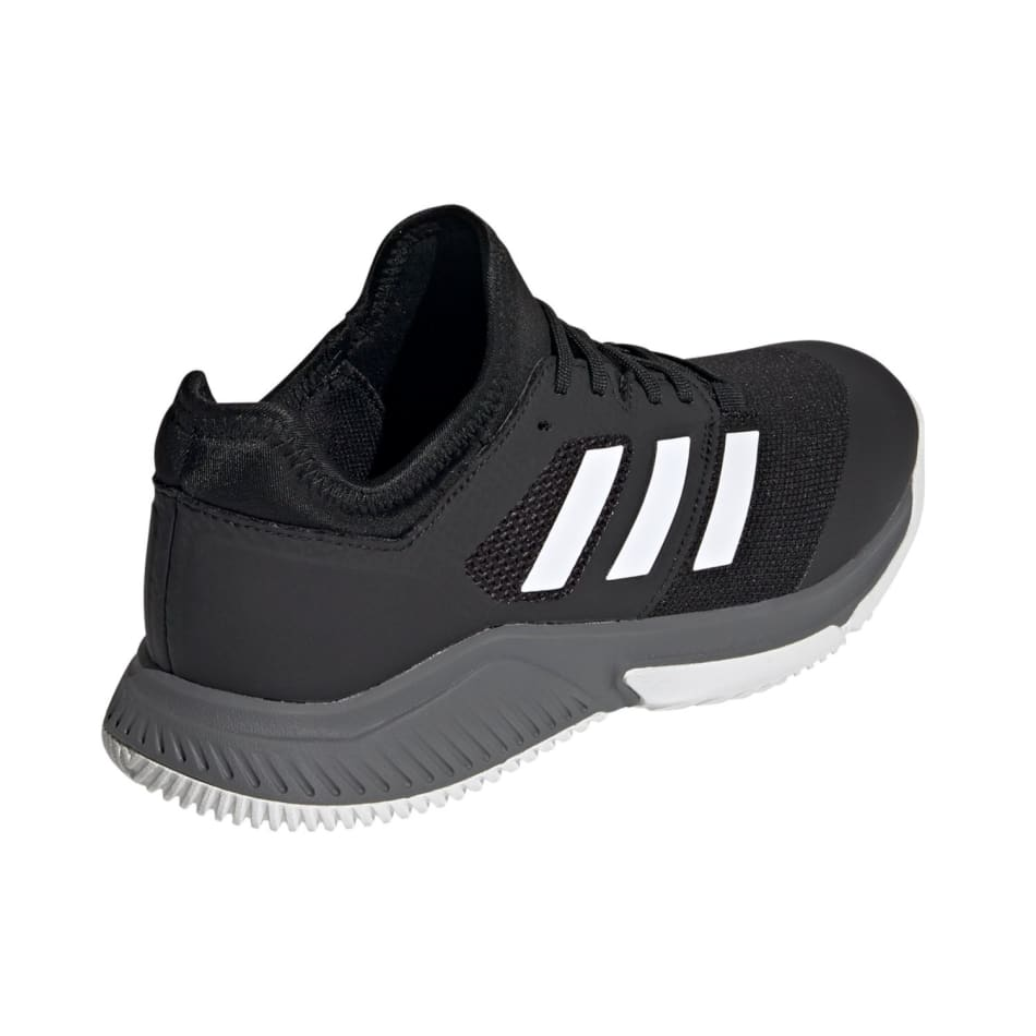 adidas Men's Court Team Bounce Squash Shoes, product, variation 7