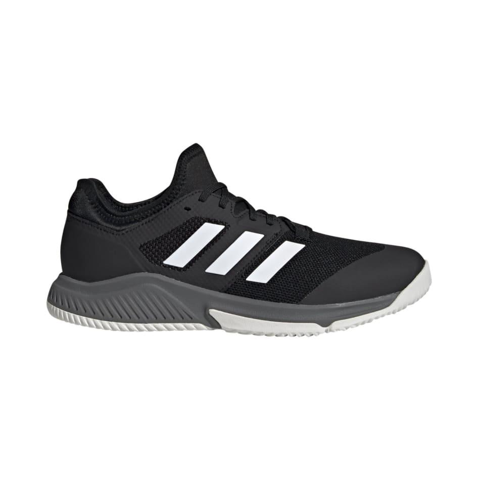 adidas Men's Court Team Bounce Squash Shoes, product, variation 2
