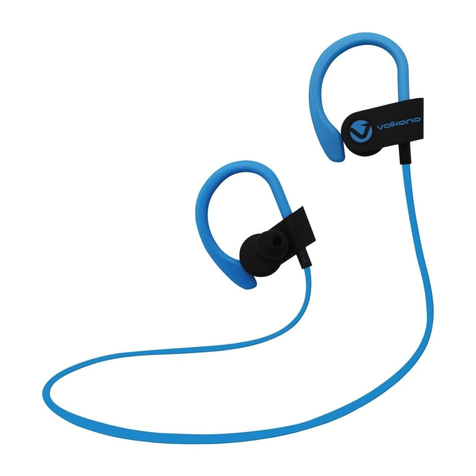 Volkano Race Series Bluetooth Earphones, product, variation 4