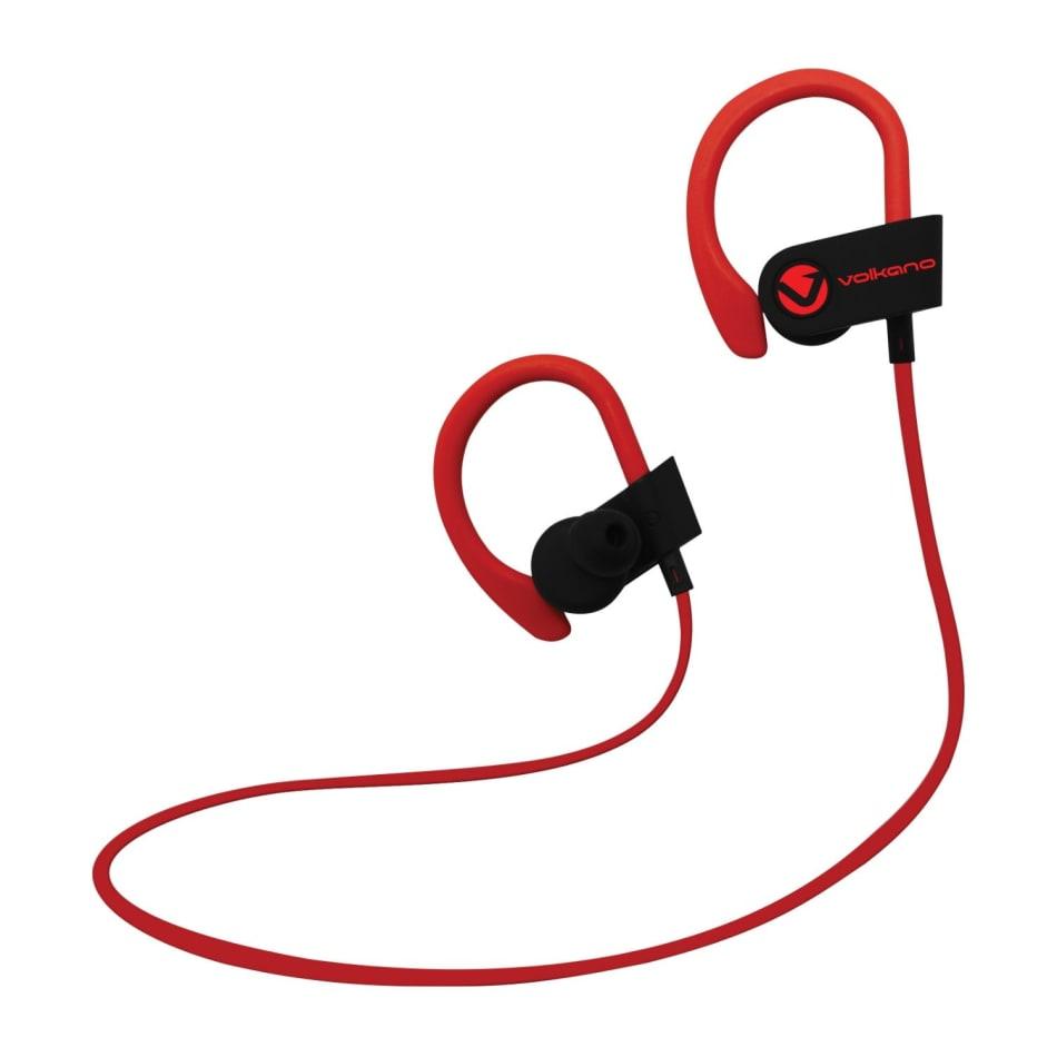 Volkano Race Series Bluetooth Earphones, product, variation 3