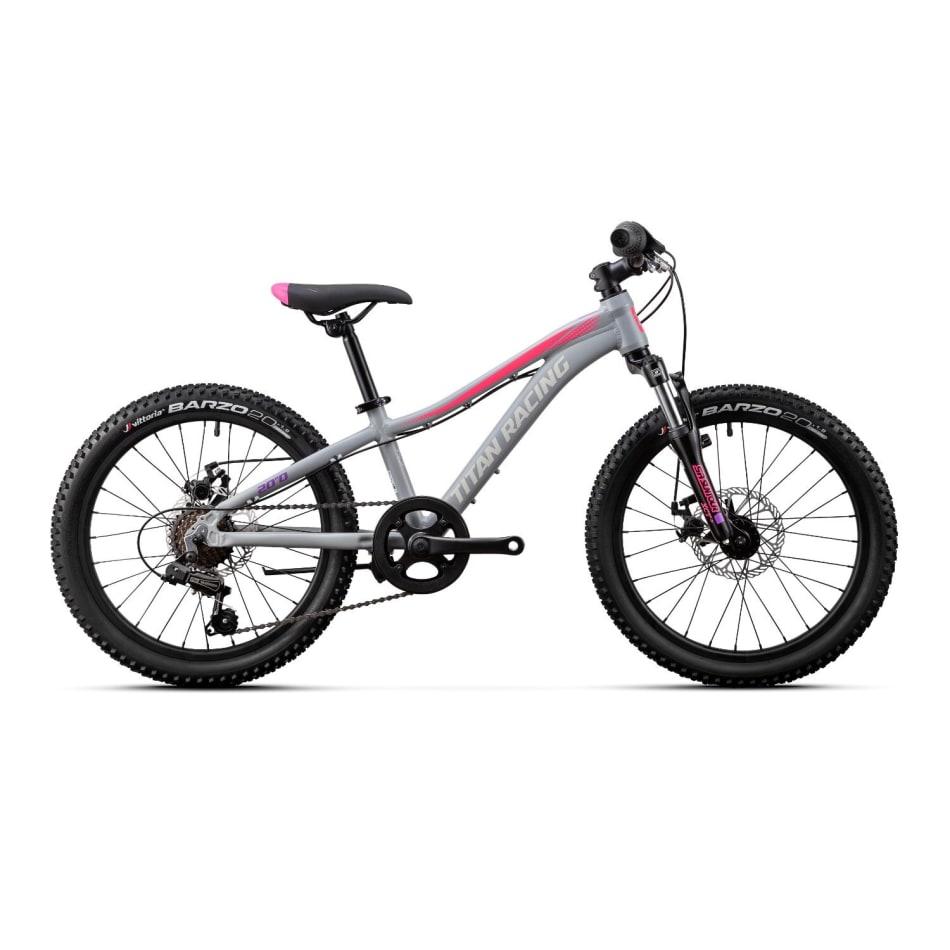 "Titan Calypso Junior 20"" Disc Mountain Bike, product, variation 1"
