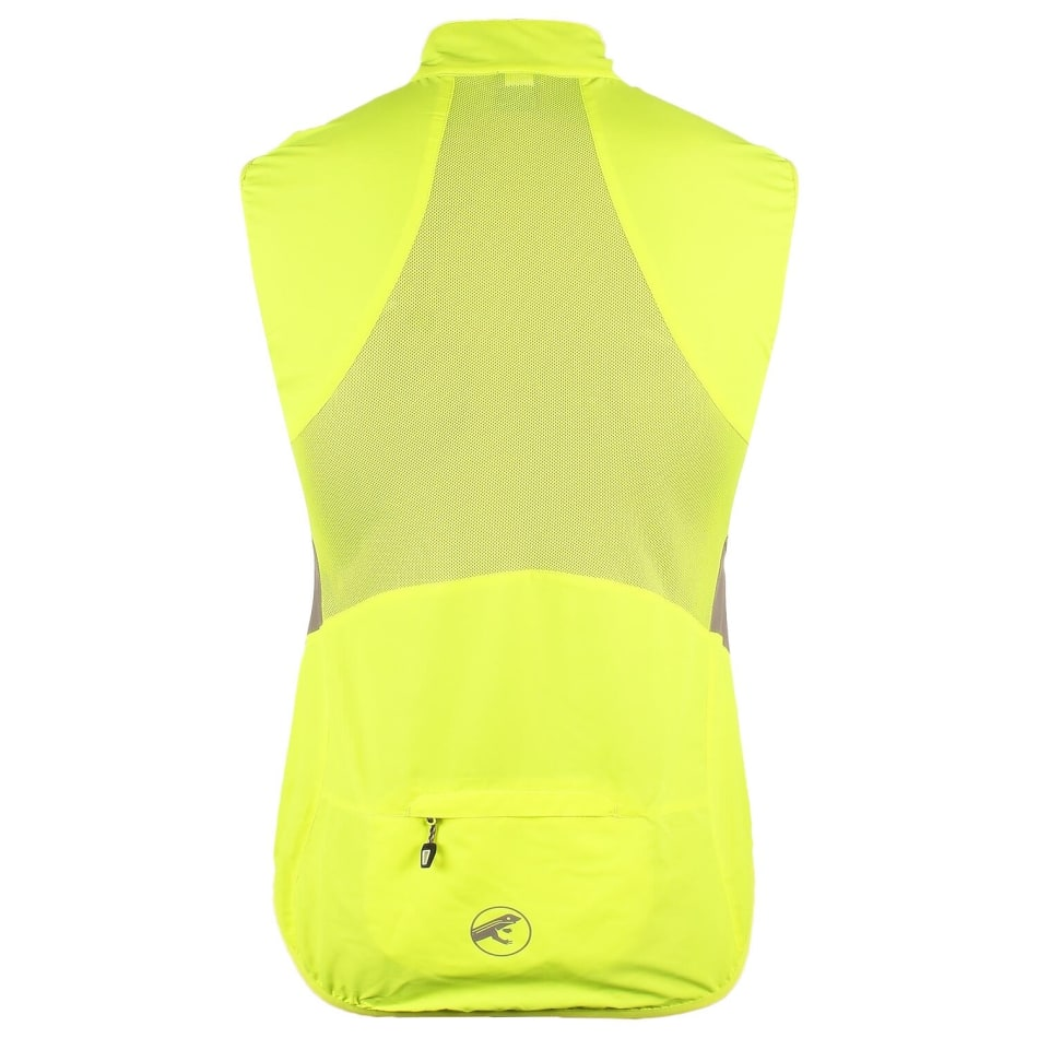 First Ascent Men's Surgent Cycling Gilet, product, variation 3