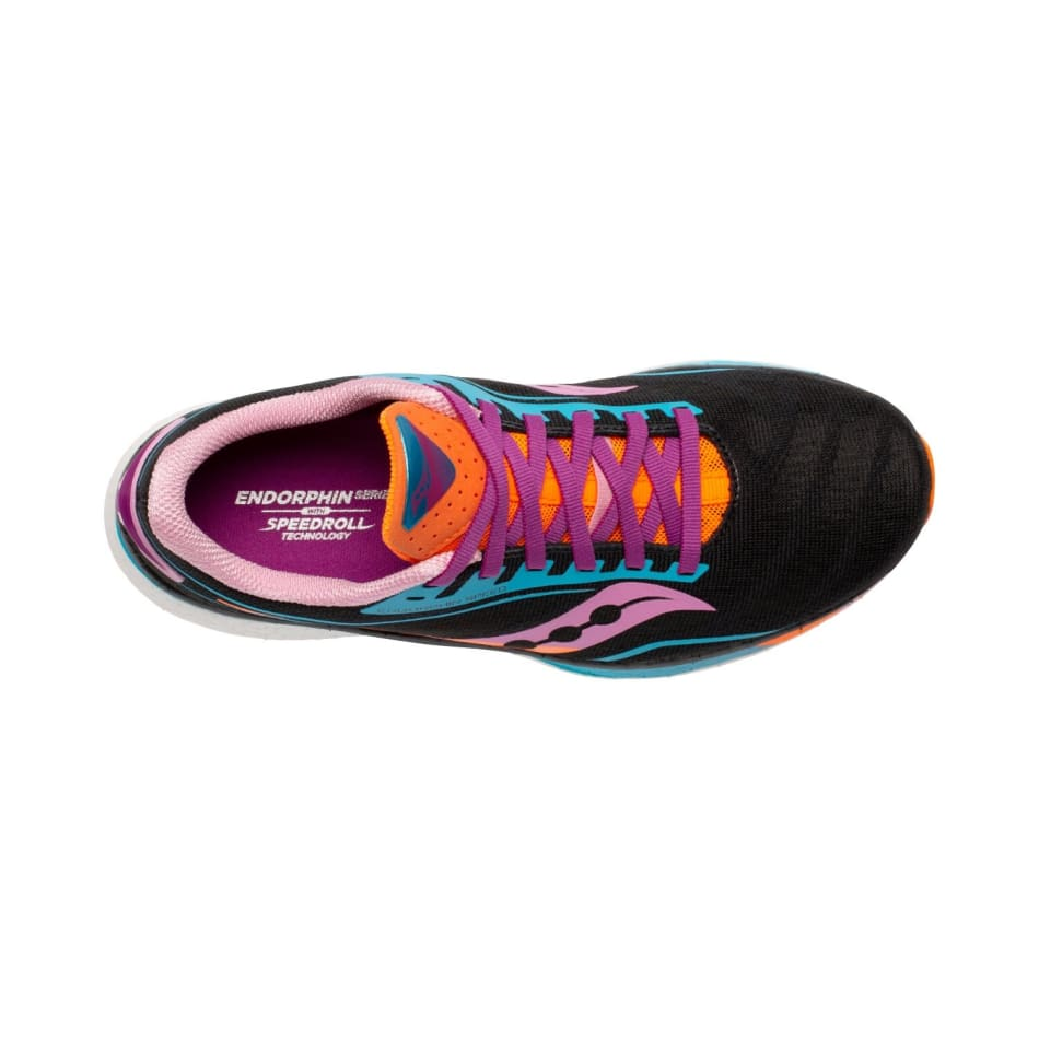 Saucony Women's Endorphin Speed Road Running Shoes, product, variation 4