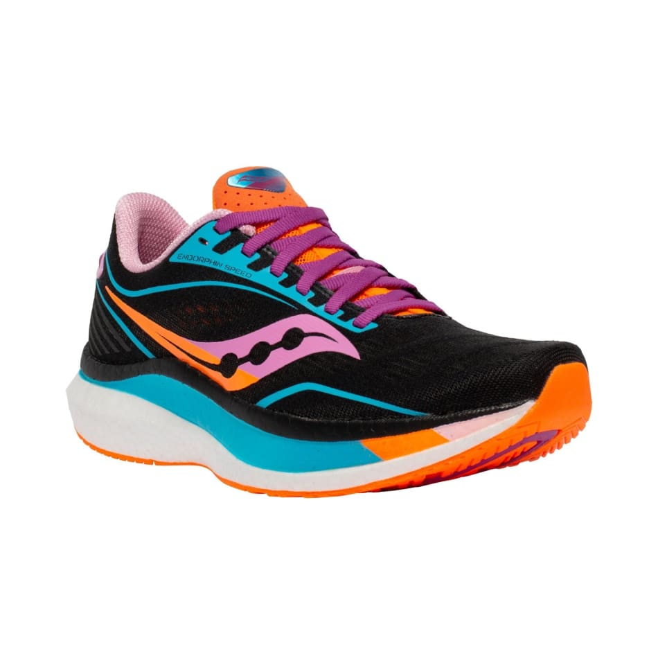Saucony Women's Endorphin Speed Road Running Shoes, product, variation 6