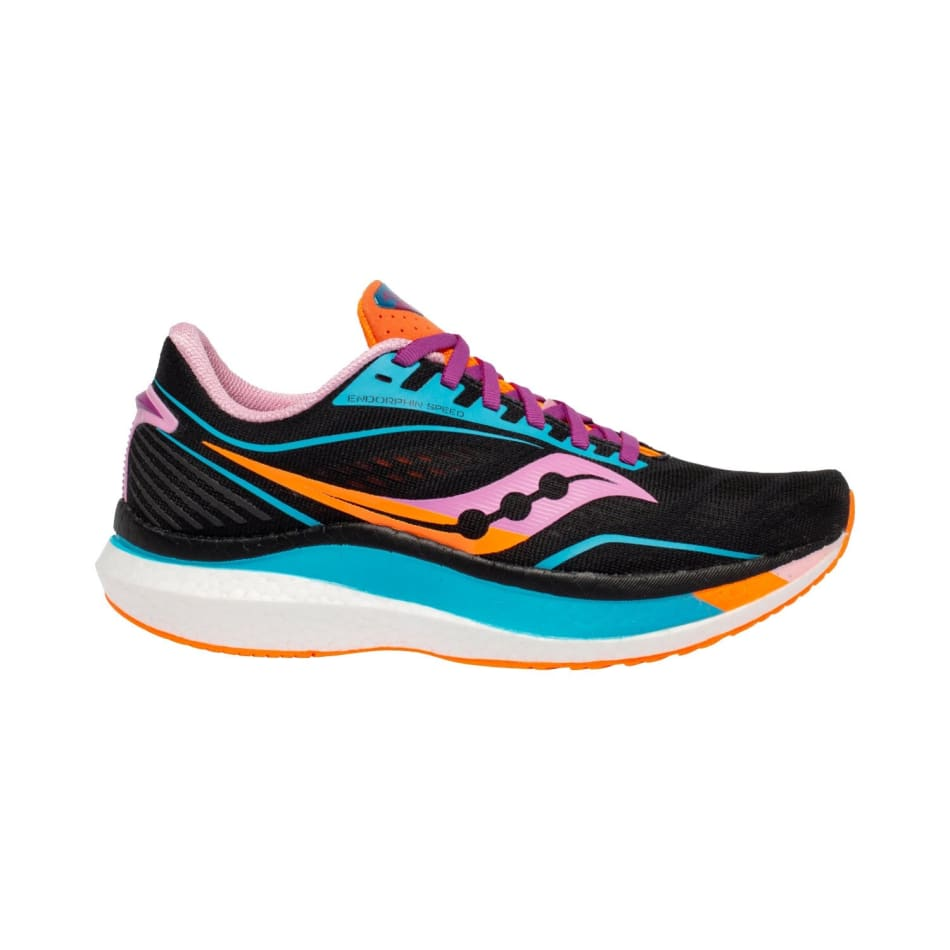Saucony Women's Endorphin Speed Road Running Shoes, product, variation 2