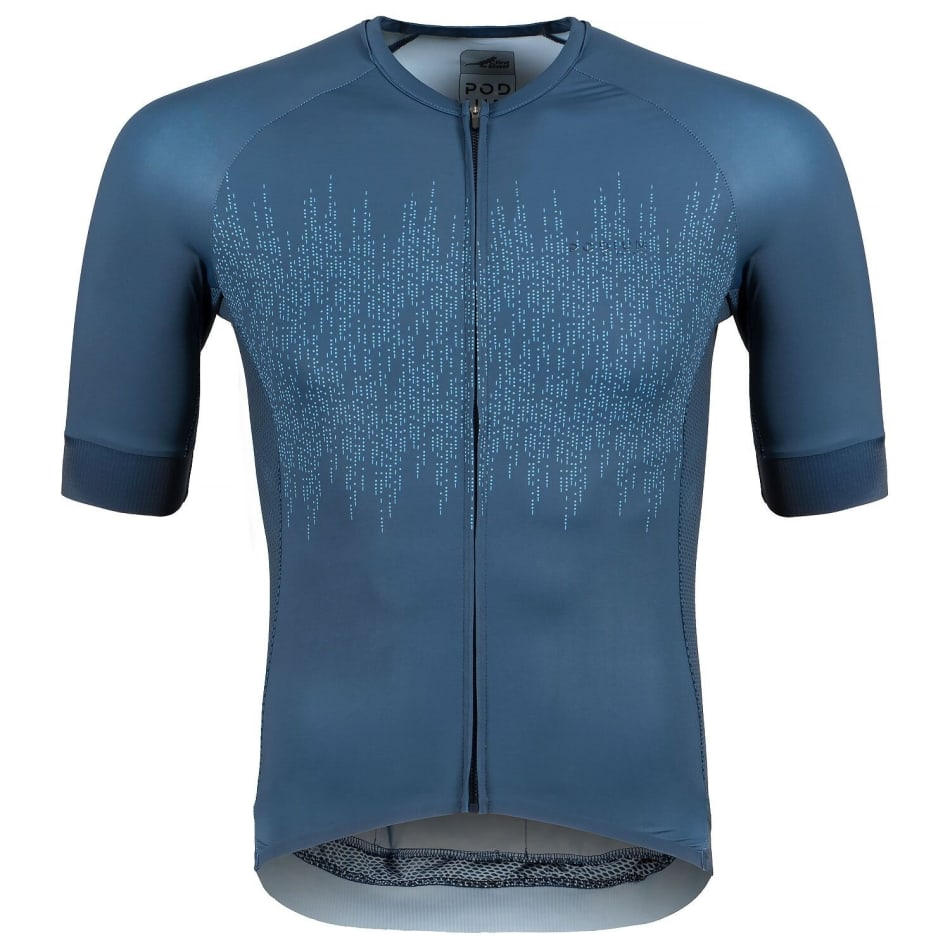 First Ascent Men's Victory Cycling Jersey, product, variation 1