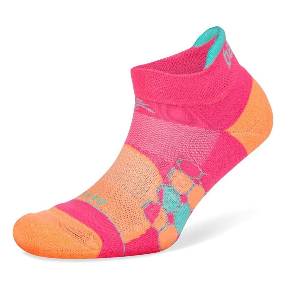 Balega Women's Defy Gravity Enduro NS Run Sock, product, variation 1
