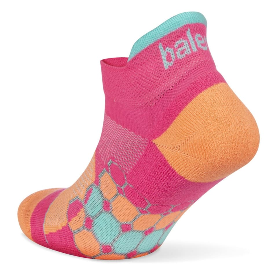 Balega Women's Defy Gravity Enduro NS Run Sock, product, variation 4