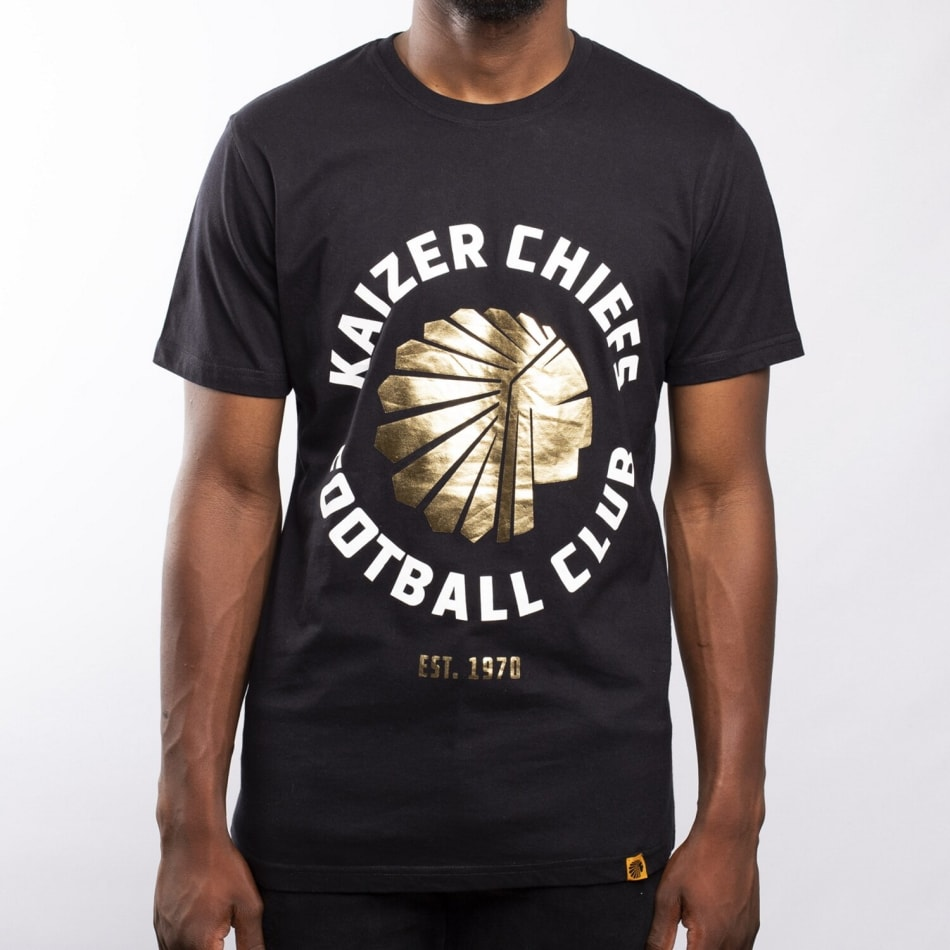 Kaizer Chiefs Men's Tee, product, variation 1