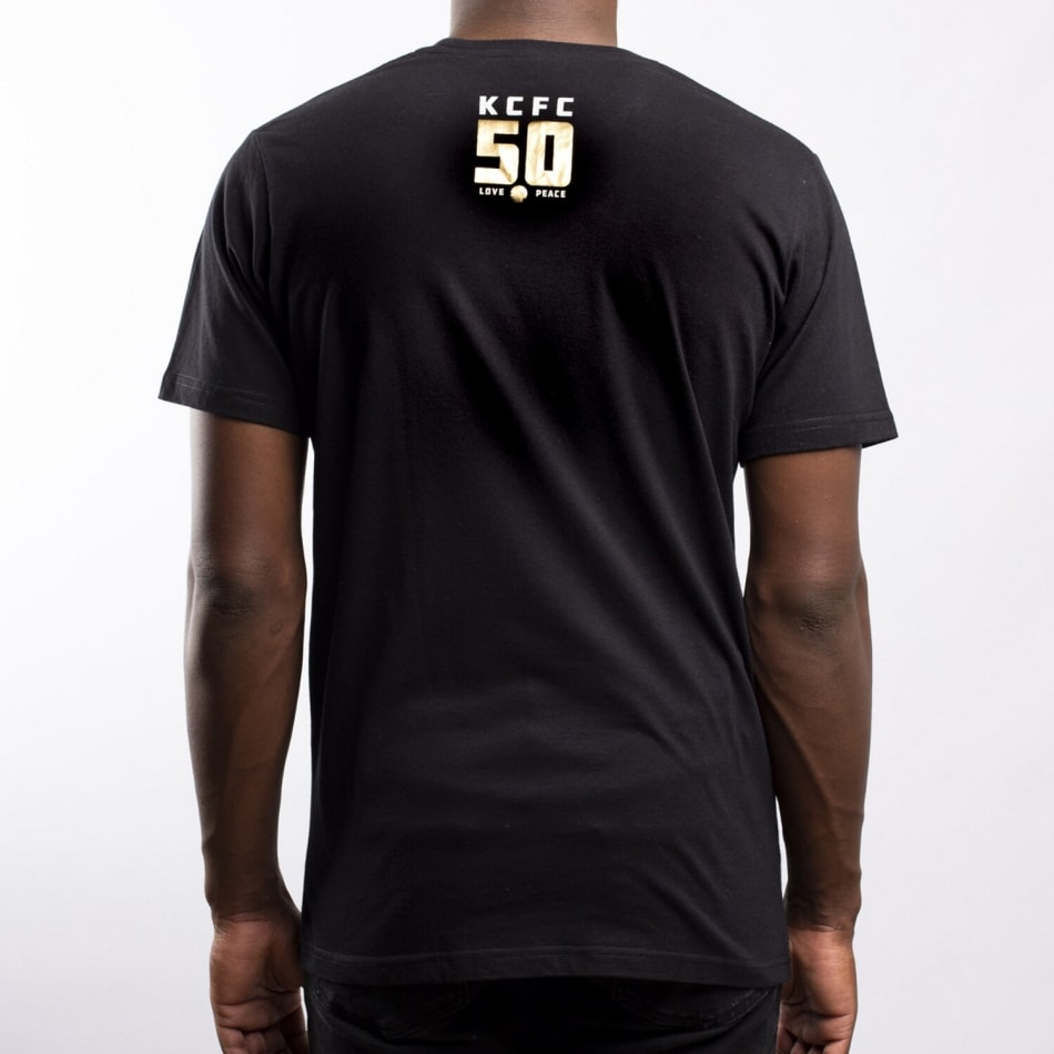 Kaizer Chiefs Men's Tee, product, variation 2