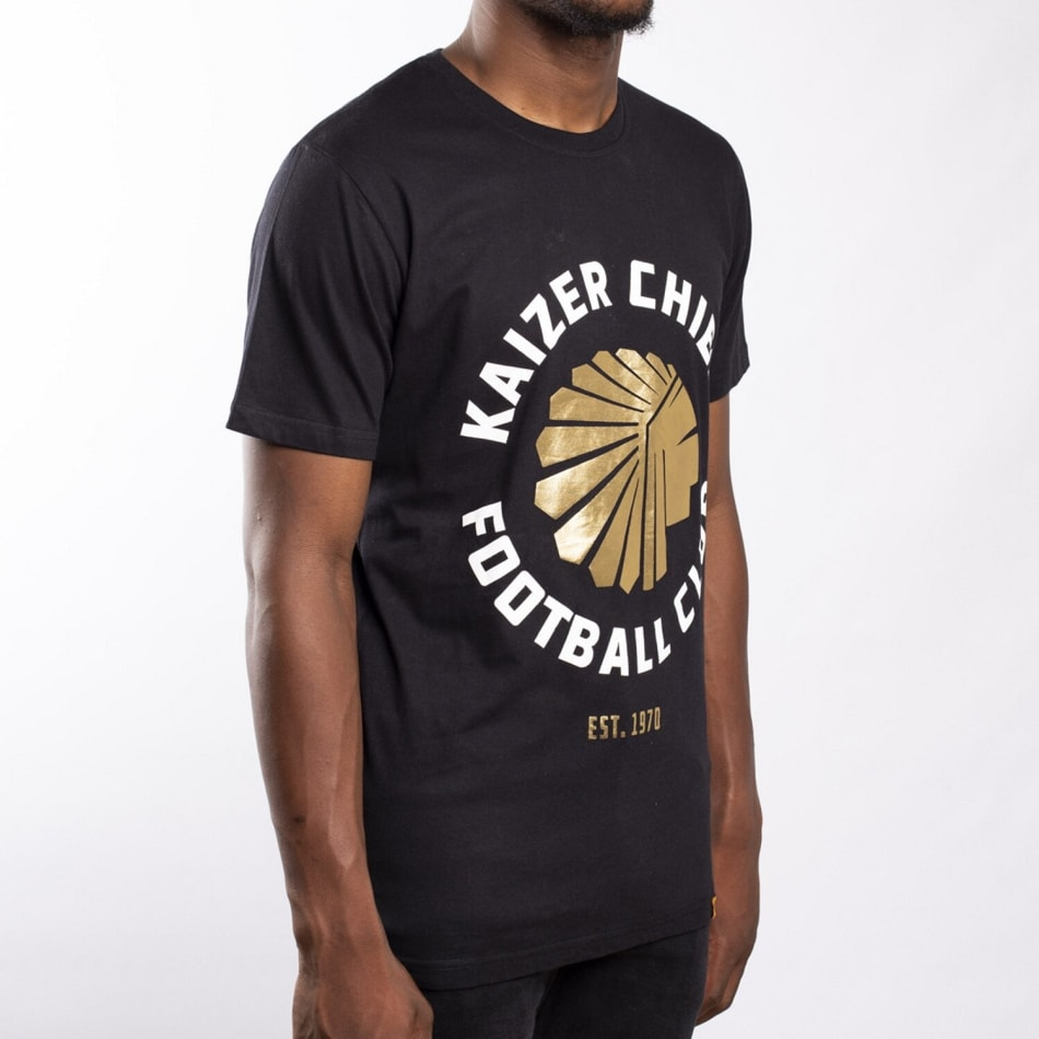 Kaizer Chiefs Men's Tee, product, variation 3