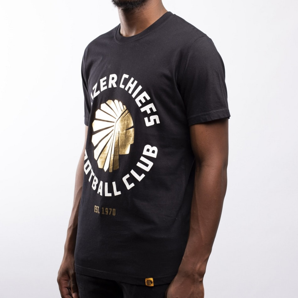 Kaizer Chiefs Men's Tee, product, variation 4