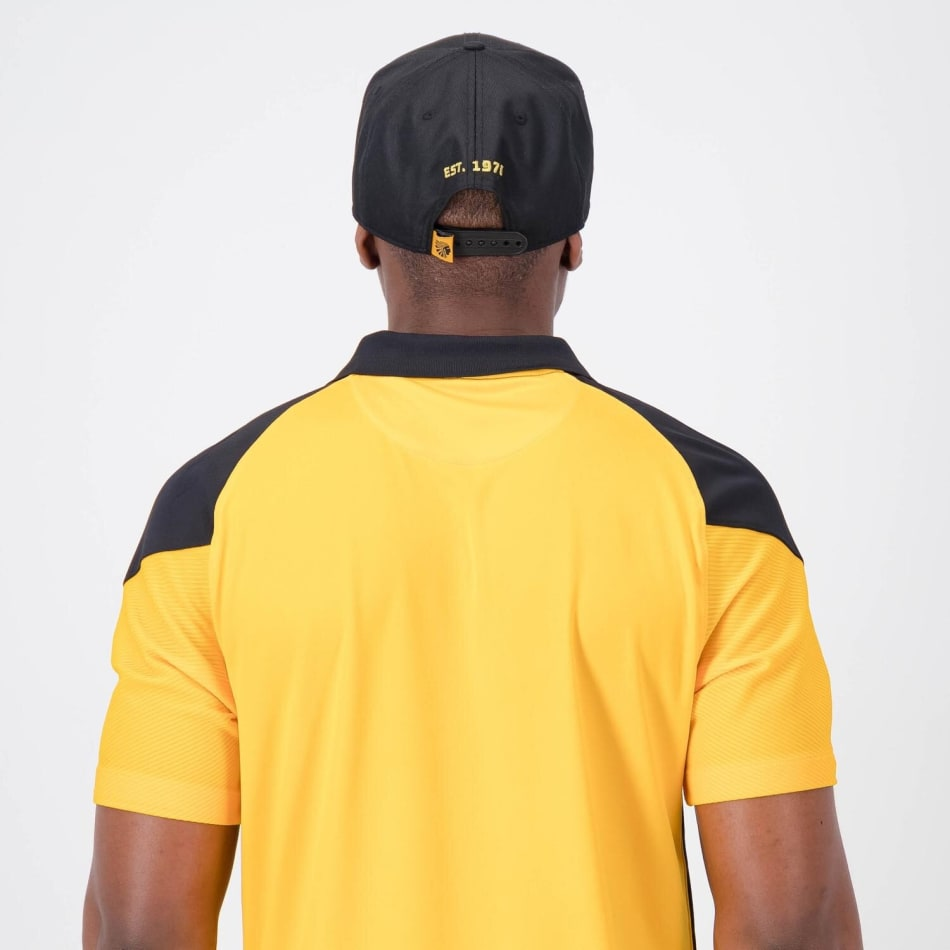 Kaizer Chiefs Flat Cap, product, variation 5
