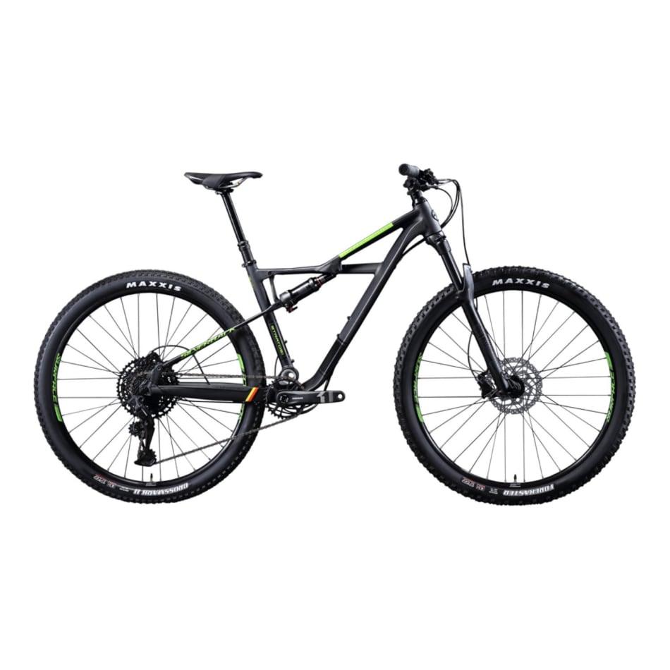 Silverback Stratos AL3 Mountain Bike, product, variation 1