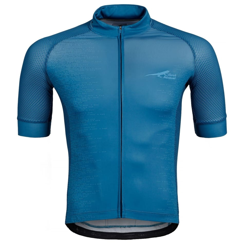 First Ascent Men's Attack Cycling Jersey, product, variation 2