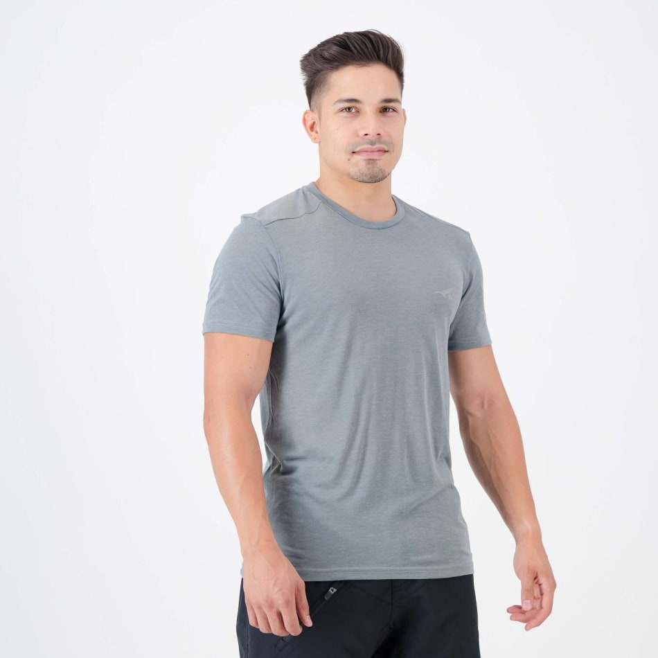 First Ascent Men's All the Way Tee, product, variation 3