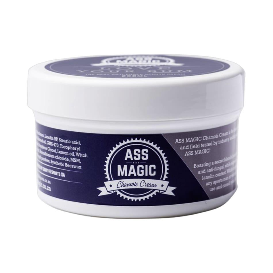 Ass Magic Chamois Cream - 200ml, product, variation 1