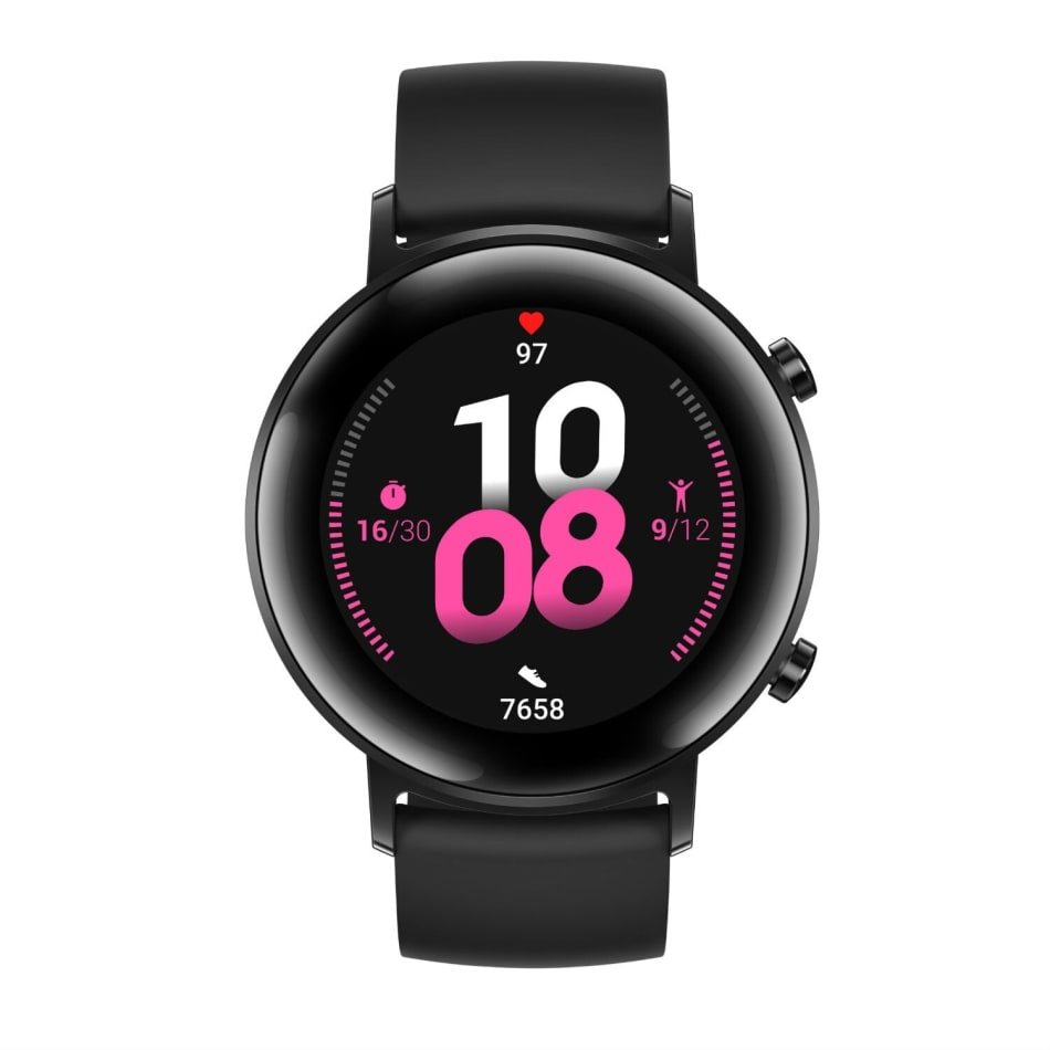 Huawei Watch GT 2 Sport 42mm Festive Gift Box GPS Watch, product, variation 5