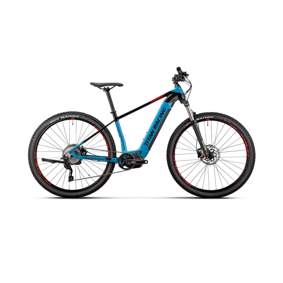 Titan Nitric Sport E-Mountain Bike, product, variation 1