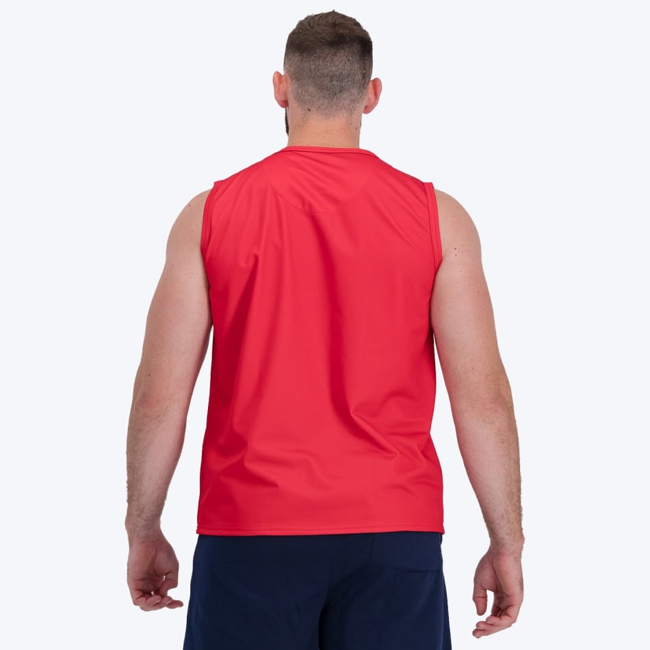 NBA Sublimated Vest (Red), product, variation 3